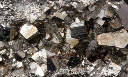 Coleccionar Sulfuros