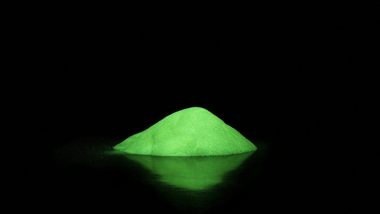 La Fluorescencia y la luminiscencia